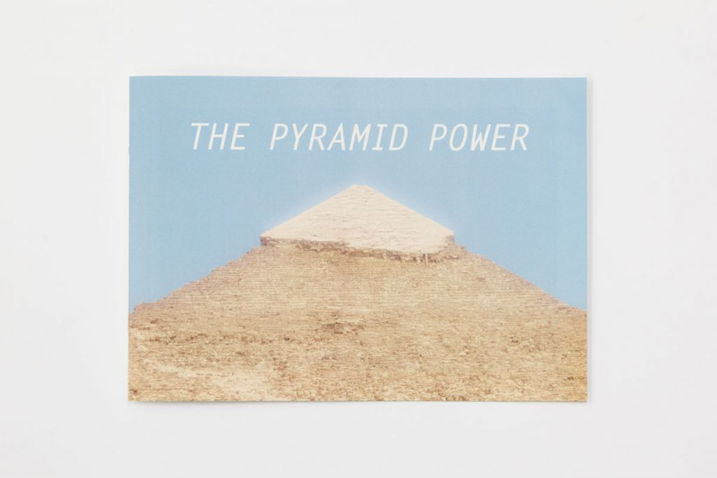 The Pyramid Power 1